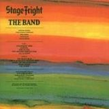 Vinyl Records - The Band - Stage Fright