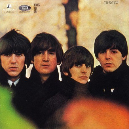 Vinyl Records - The Beatles - Beatles For Sale