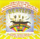 Vinyl Records - The Beatles - Magical Mystery Tour