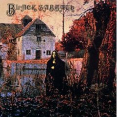 Vinyl Records - Black Sabbath - Black Sabbath