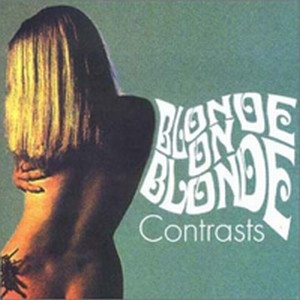 Rare Vinyl Records - Blonde on Blonde - Contrasts