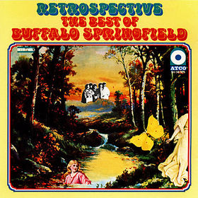 Vinyl Records - Buffalo Springfield