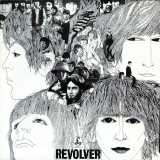 Vinyl Records - The Beatles - Revolver