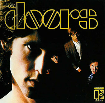 Vinyl Records - The Doors - The Doors