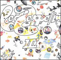 Vinyl Records - Led Zeppelin - Led Zeppelin 3