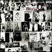 Vinyl Records - Rolling Stones - Exile on Main Street