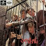 Vinyl Records - The Yardbirds - Five Live